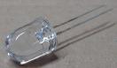 LL1004BC-2DB41GD, 10mm kék led