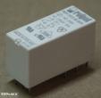 RM84-2012-35-5024 relé, 24V AC, 2x8A
