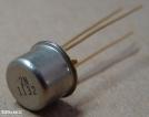 2N1132, tranzisztor