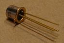 2N2368, tranzisztor