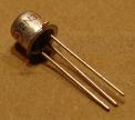 2N3799, tranzisztor