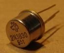 2N3830, tranzisztor