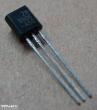 2N3906, tranzisztor