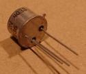 2N4033, tranzisztor