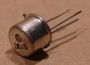 2N5415, tranzisztor