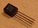 2SC1312, tranzisztor