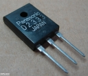 2SD2333, tranzisztor