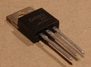 2SD880, tranzisztor