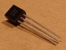 TCSA970 = 2SA970, tranzisztor