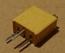 500R, helitrimmer potméter