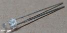 LL304-BCB4-2BC, 3mm kék led