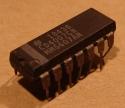 CD4007(CN), cmos logikai áramkör