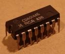 CD4014(AE), cmos logikai áramkör