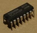 CD4043(BP), cmos logikai áramkör