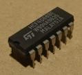HCF4068(BE) = CD4068, cmos logikai áramkör