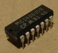 MC14069(UB) = CD4069, cmos logikai áramkör