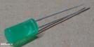 L-483GDT, 5mm zöld led