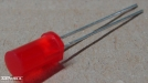 L-483IDT, 5mm piros led