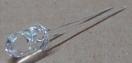 OSG5GP-5111A, 5mm zöld led