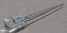 OSWC-5131A, 5mm fehér led