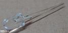 OSYL-5111P, 5mm sárga led