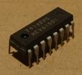 SN74182PC, integrált áramkör