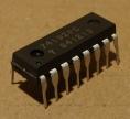 SN74192PC, integrált áramkör