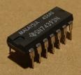 SN74393N, integrált áramkör