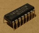 SN74LS221N, integrált áramkör