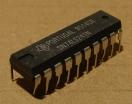 SN74LS241N, integrált áramkör