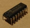 SN74LS590N, integrált áramkör