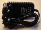 9V, 2A, adapter