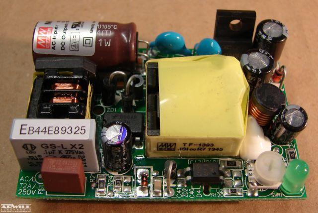 5V, 2A, adapter