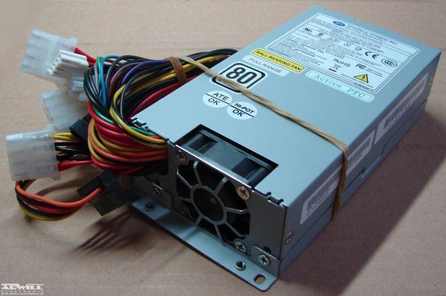 SPI-220LE, adapter