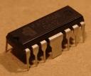KA2206B, integrált áramkör