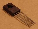 uPC1470, integrált áramkör