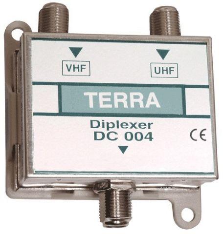 DC004 közösítő