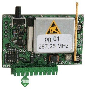 PG01, modul