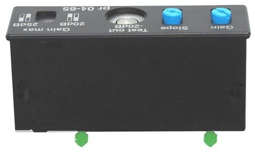 PR04-65, modul
