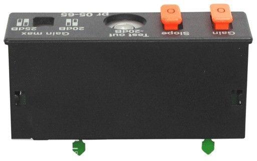 PR05-55, modul