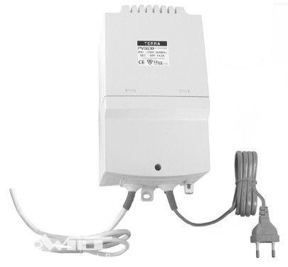 PVS630, adapter