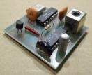 TV hangnorma panel, 5,5/6,5MHz