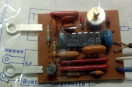 TV hangnorma panel, 6,5MHz