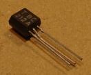BC212A, tranzisztor