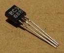 BC308B, tranzisztor