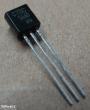 BC546B, tranzisztor