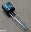 BC559B, tranzisztor