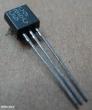BC559C, tranzisztor