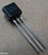 BC560C, tranzisztor