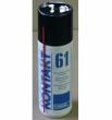 KONTAKT 61, spray